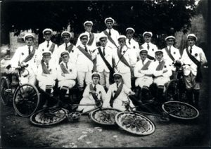 Gründungsfoto 1921