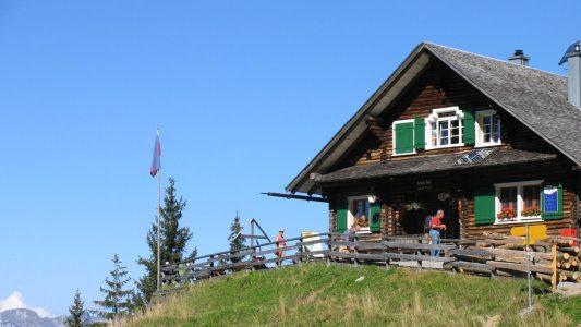"""Mehrtagesbergtour """"Drei-Schwestern-Steig"""" – Liechtenstein"""